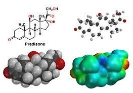 prednisone for labyrinthitis