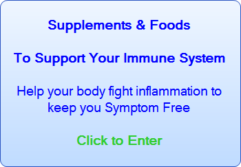 Meniere's Foods and Supplements