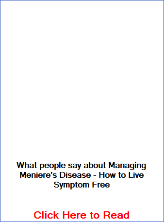 Meniere's Help resource center